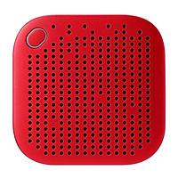 Loa Bluetooth Cầm Tay Remax RB-M27 Siêu Tiện Lợi + Tặng Kẹp Bảo Vệ Đầu Sạc - Hàng Chính Hãng