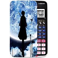 Ốp Máy Tính Casio - FX 580 VNX - Nhân VậT Anime Tam 060