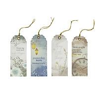 Bộ bookmark Fairy Corner Rustic BM14RE012
