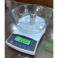 cân điện tử nhà bếp FRJ - 3kg