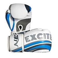 Găng Tay Boxing BN Excite - Trắng
