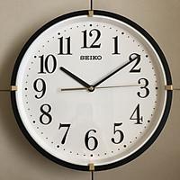 Đồng hồ treo tường Seiko QXA746K