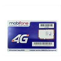 Sim số đẹp Mobifone: 0906811972 - Hàng chính hãng