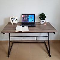 Bàn học bàn làm việc chữ Z