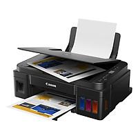 Máy in phun màu Canon Pixma G2010 (In, scan, copy) - 4 màu - Hàng nhập khẩu