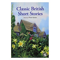 Compass Classic Readers 6 Classic British Short Stories Book