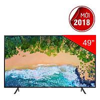 Smart Tivi Samsung 49 inch UHD 4K UA49NU7100KXXV