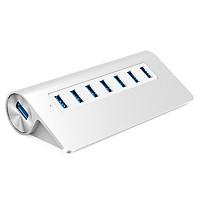 Bộ hub chia 7 cổng USB 3.0 M3H7