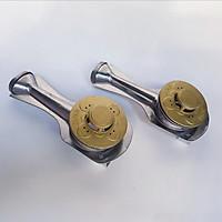 Combo 2 điếu inox đầu đốt nhôm fujishi - Hàng chính hãng
