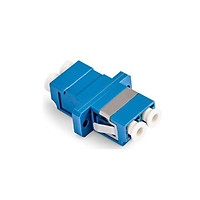 Đầu nối quang - VIVANCO SC/PC MM duplex adaptor (10 cái). Hàng Chính Hãng