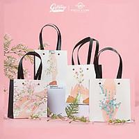 Túi giấy mỹ thuật FOR YOU - Đựng quà tặng sang chảnh chất lượng cao cấp chỉ có tại - WhiteStore.vn