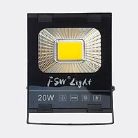 Đèn pha Led cao cấp ngoài trời siêu sáng 20w FSW