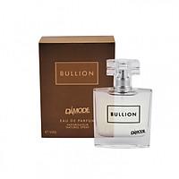 Nước hoa cao cấp độc quyền Damode Bullion 50ml dành cho nam