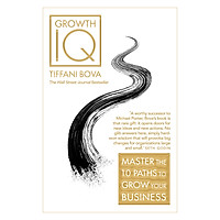 Growth IQ: Master the 10 Paths to Grow Your Business (Paperback)
