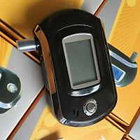 Máy Đo Nồng Độ Cồn LCD AT6000 (5 Lỗ)