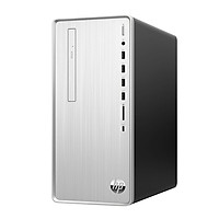 Máy tính để bàn HP Pavilion TP01-1003D 46J98PA/Core i3/4GB/256GB SSD/Windows 10 home - Hàng Chính Hãng