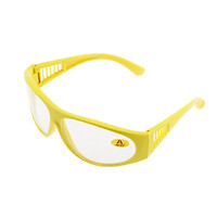 Welding & Cutting Safety Spectacles Glasses With Clear Lens Eye Protection