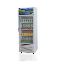 Tủ Mát Sanaky 1 Cánh Dàn Lạnh Nhôm VH-168K 150 lít - Hàng Chính Hãng