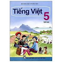 Tiếng Việt 5 - Tập 2 (2021)
