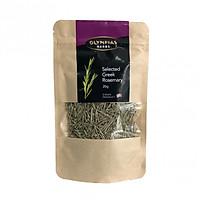 Lá hương thảo khô hiệu Olympias- Olympias Greek Rosemary Herbs