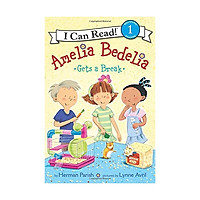 Icr L1 Amelia Bedelia Gets A Break