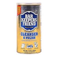 Bột làm sạch đa năng Bar Keepers Friend