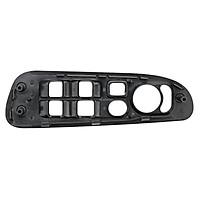 Master Window Switch Bezel Control Panel Trim for Dodge Ram 1500 2500 3500 02-05
