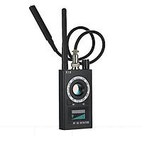 Thiết bị thông minh- Máy ghi âm, dò tìm camera và định vị GPS công nghệ hiện đại cao cấp K18 (Tặng đèn pin mini bóp tay- giao màu ngẫu nhiên)