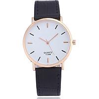 Đồng hồ đeo tay nam nữ lavino unisex thời trang DH50