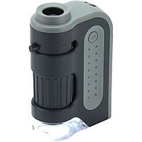 Kính hiển vi  bỏ túi đa năng MICROBRITE PLUS MM-300 (Phóng đại 60-120x) - Hàng chính hãng