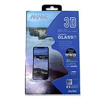 Cường lực dành cho iPhone 12 Pro Max ANANK 3D Nhật Bản - hàng chính hãng