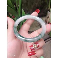 vòng tay ngoc cẩm thach thiên nhiên nước B đủ size