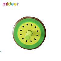 Con quay Mideer - Đồ chơi gỗ Mideer chính hãng an toàn cho bé