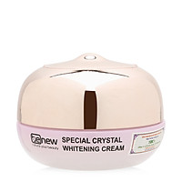 Kem Dưỡng Trắng Da Benew Special Crystal Whitening Cream (50ml) - Hàn Quốc Chính Hãng