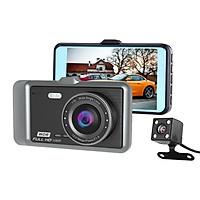 Camera Hành Trình Trước Sau Anytek A60 Full HD