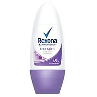 Lăn Khử Mùi Rexona Free Spirit 21066124 (50ml)