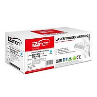 Mực in laser màu xanh iziNet CC531A/CE411A/ 318C/418C Universal (Hàng chính hãng)