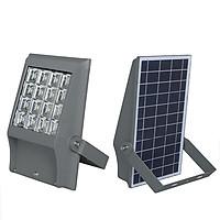 Đèn treo tường trang trí năng lượng mặt trời GV-WL0823