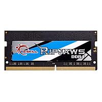 RAM Laptop G.Skill 4GB (4GBx1) DDR4 F4-2400C16S-4GRS - Hàng Chính Hãng