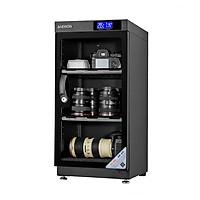 Tủ chống ẩm máy ảnh Andbon AD-50C - Hàng chính hãng