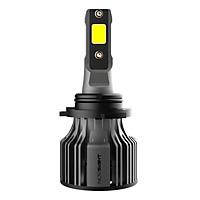 Led Headlight Bulbs,for NOVSIGHT 10000LM Super Bright Headlamp Conversion Kit, LED Chips, 2-Pack