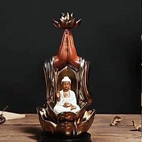 Thác xông trầm - Bàn tay Phật Adida