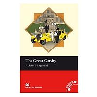 Macmillan Readers: The Great Gatsby - Gatsby Vĩ Đại