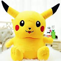 Gấu Bông Pikachu (70 Cm) Gb31 (Màu Vàng)