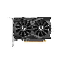 Card màn hình ZOTAC GAMING GeForce GTX 1650 AMP - HÀNG CHÍNH HÃNG