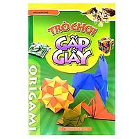 Origami Gấp Giấy Thủ Công - Trò Chơi Gấp Giấy