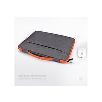 Túi chống sốc cao cấp Macbook, Laptop Shyiaes T1019