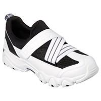 Giày Sneaker Thể Thao Nữ Skechers 12978-BKW
