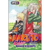 Naruto - Tập 42: Bí Mật Của Mangekyo…!!