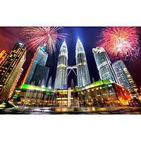 TOUR SINGAPORE – MALAYSIA 5 NGÀY 4 ĐÊM THÁNG 9,10,11,12
